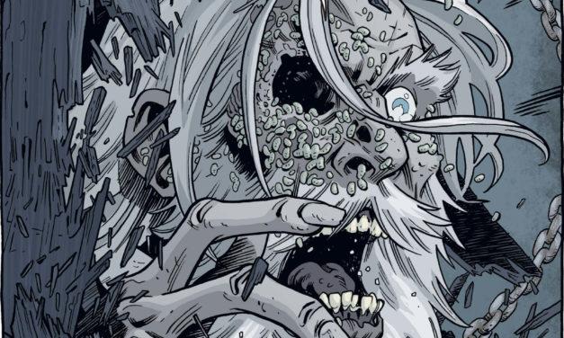 Timof Comics – zapowiedzi na sierpień 2019 r.