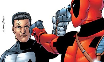 Deadpool Classic. Tom 7 – recenzja