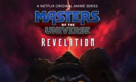 He-Man i władcy wszechświata – sentymentalnie przez serial