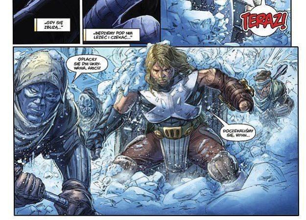 X-O Manowar: Generał ‒ tom 2 – recenzja