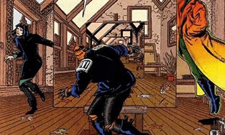 Doom Patrol – Tom 1 – recenzja