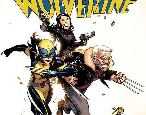 All-New Wolverine – II wojna domowa – recenzja