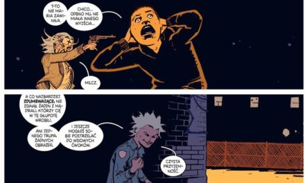 Deadly Class. Tom 3 – recenzja