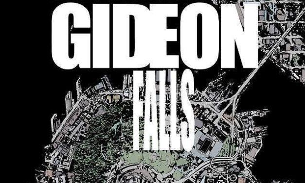 Gideon Falls – Tom 1 – recenzja