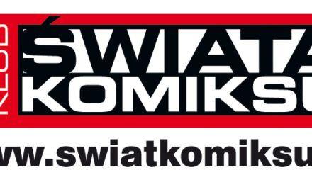 Egmont. Klub Świata Komiksu na 30. MFKiG