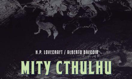 Mity Cthulhu – recenzja