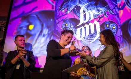 Rozdano Komiksusy – najważniejsze nagrody komiksowe w Polsce