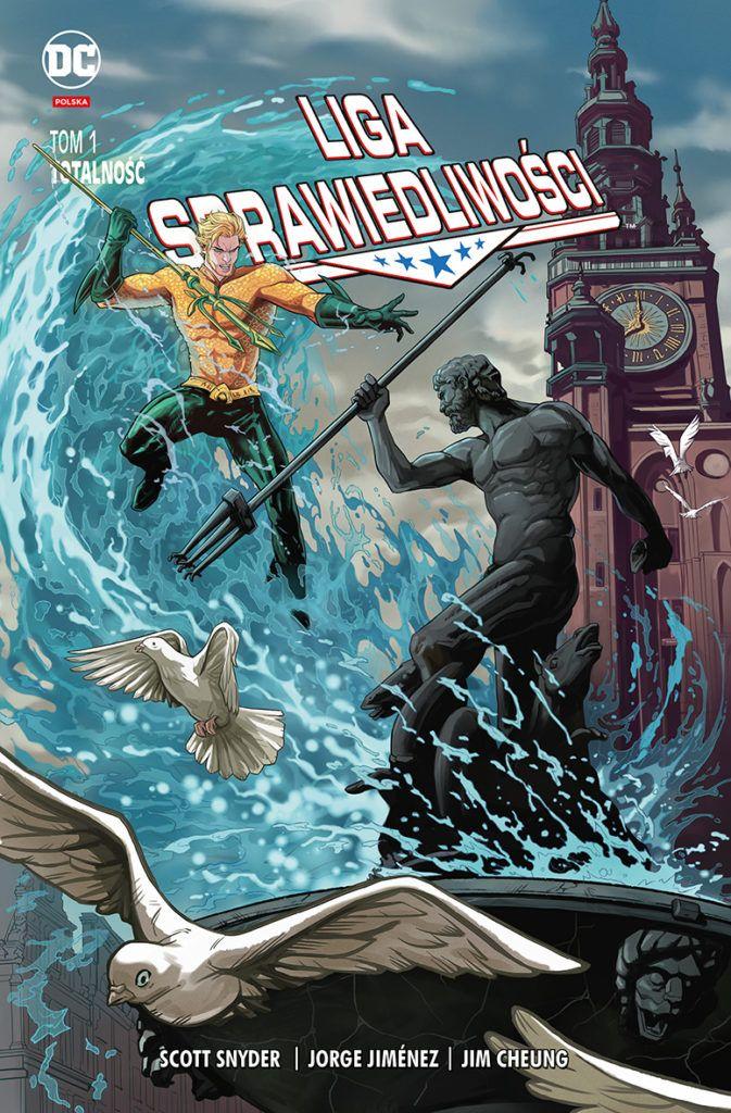 Aquaman - Strychowska