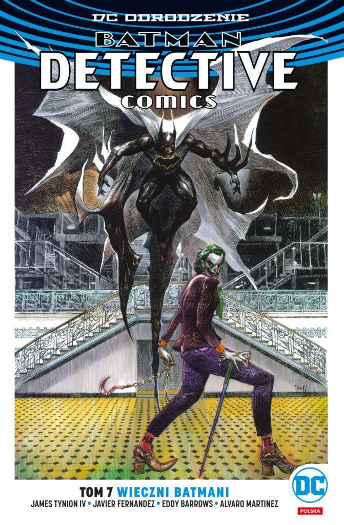 Batman - Truściński