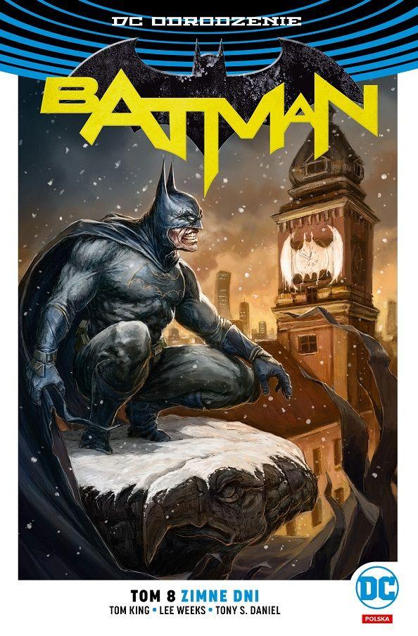 Batman - Larek