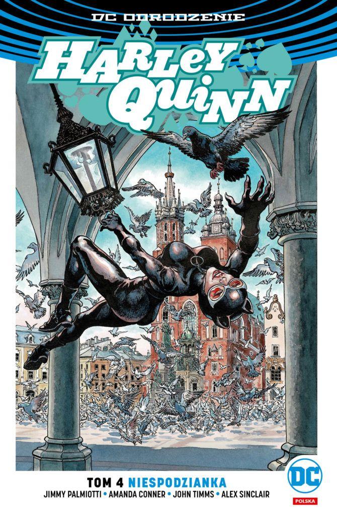 Harley Quinn - Kasprzak