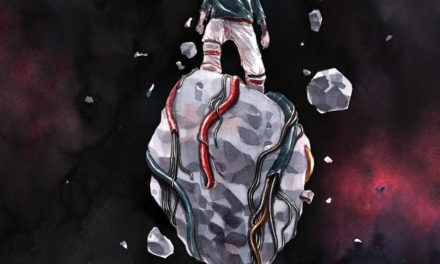 Descender – tom 4 – recenzja
