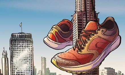 Mój nowojorski maraton – recenzja