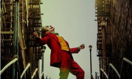 Początki Jokera w Cinema City IMAX