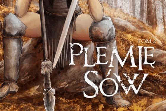 Plemię Sów. Tom 2 – recenzja