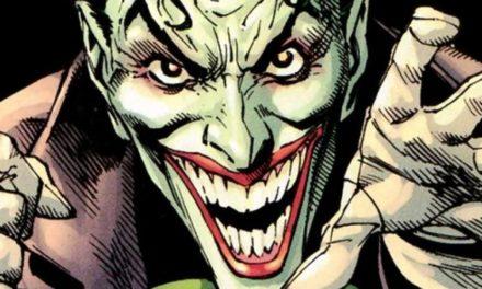 Joker – Książę Zbrodni na ekranie