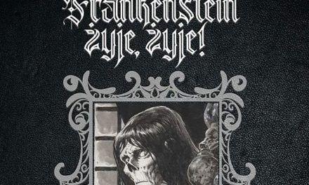 Frankenstein żyje, żyje! – recenzja