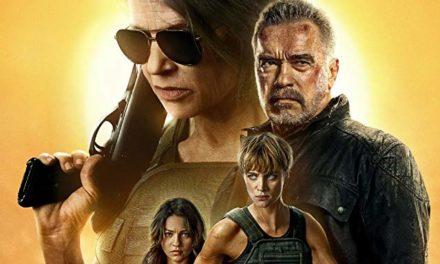 Terminator: Mroczne przeznaczenie – recenzja