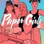 Paper Girls – tom 6 – recenzja