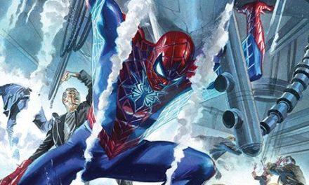 Amazing Spider-Man: Globalna sieć – tom 4 – Starzy znajomi – recenzja