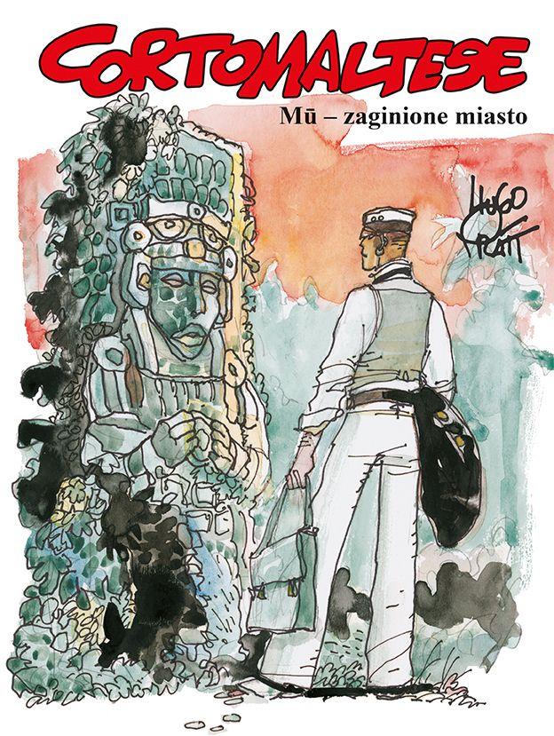 Corto Maltese, tom 12