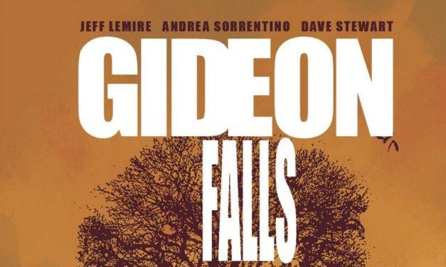 Gideon Falls – Tom 2 – recenzja