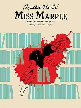 Agata Christie, Miss Marple
