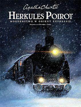 Agata Christie, Hercules Poirot, Morderstwo w Orient Expressie