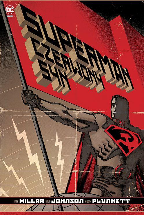 Superman, Czerwony Syn