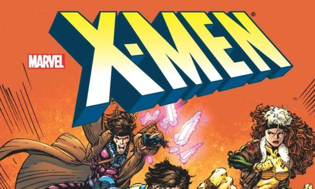 X-Men. Jim Lee – recenzja
