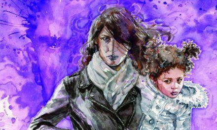 Jessica Jones – Powrót Purple Mana. Tom 3 ‒ recenzja