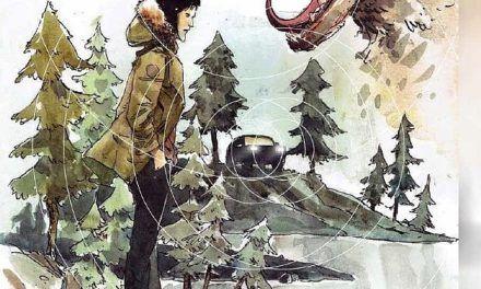 Snow Blind – Recenzja