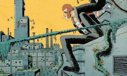 Non Stop Comics – czerwiec 2020 – zapowiedzi