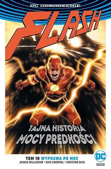 Flash, tom 10