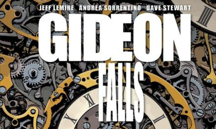 Gideon Falls – Tom 3 – recenzja