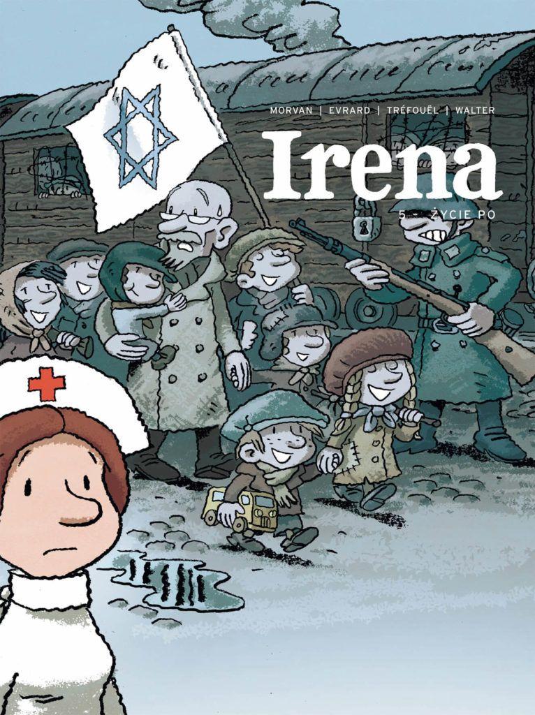 Irena, tom 6