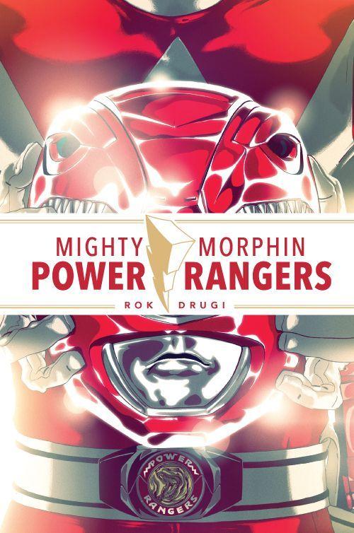 Mighty Morphin Power Rangers, Rok 2