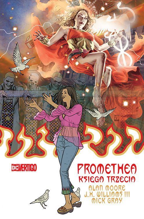Promethea, tom 3