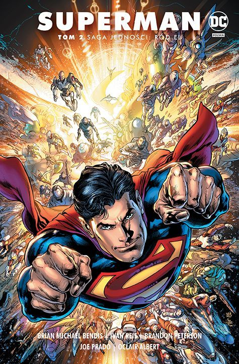Superman, tom 2