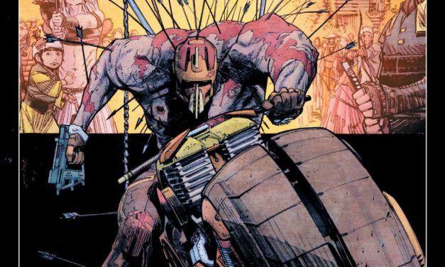 Katalog Non Stop Comics na drugą połowę 2020