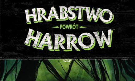 Hrabstwo Harrow – Tom 8 – recenzja