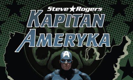 Kapitan Ameryka. Steve Rogers – Tom 2 – recenzja