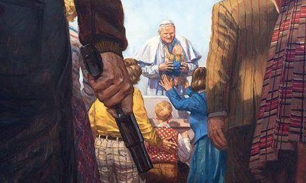 Papieże w historii. Jan Paweł II. Nie lękajcie się – recenzja