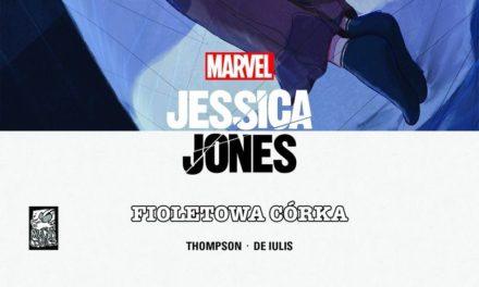 Jessica Jones: Fioletowa córka – recenzja
