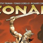 Conan – Tom 3 – recenzja