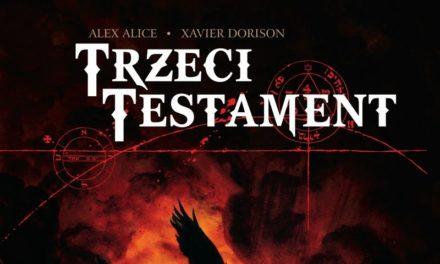 Trzeci Testament – recenzja