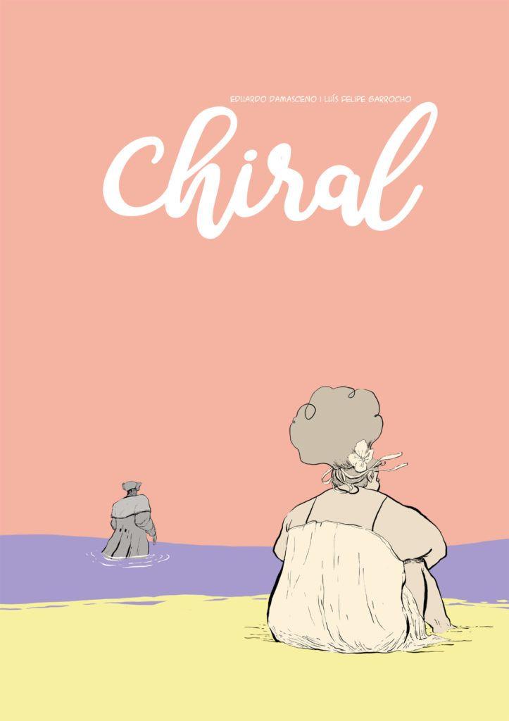 Chiral - okładka