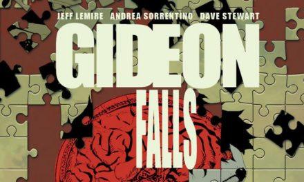 Gideon Falls – Tom 4 – recenzja
