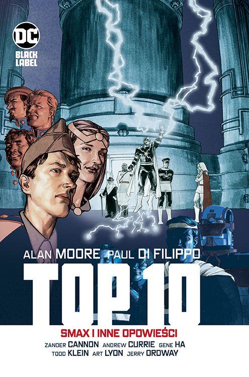 Top 10 - okładka