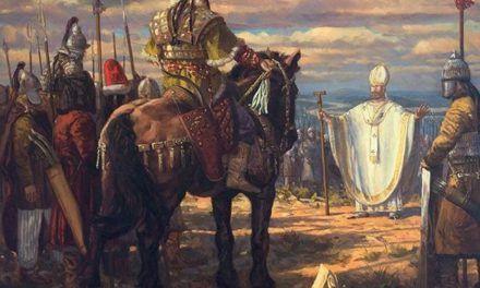 Papieże w historii. Leon Wielki. Pogromca Attyli